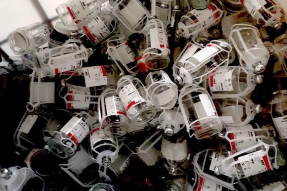 Traitement et valorisation du verre
