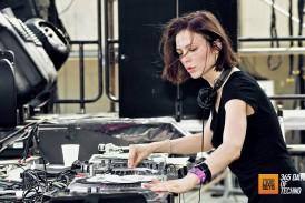 Nina Kraviz – BBC Radio1 Residency – 15-01-2016 – @NinaKraviz