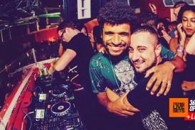 Jamie Jones B2B Joseph Capriati – Paradise DC10 (Ibiza) – 29-07-2015 – @JamieJonesMusic