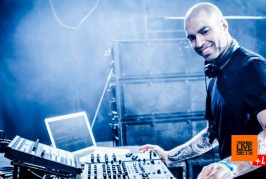 Chris Liebing – Bob Beaman Club, Munich (AM-FM 056) – 04-04-2016 – @ChrisLiebing