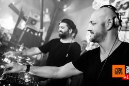 Pig & Dan – Essential Mix (BBC Radio 1) – 09-04-2016 – @piganddan