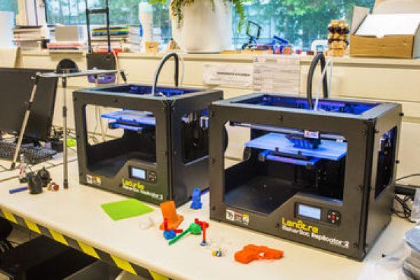 FABLAB Imprimante 3D