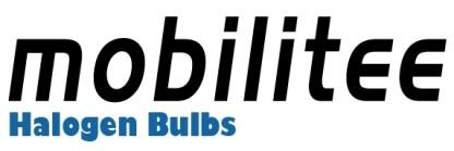 mobilitee halogen bulbs
