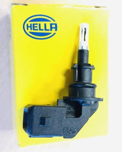 BMW Ansauglufttemperatur sensor HELLA-1