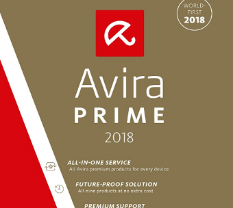 Avira Prime Free for 92 Days[ Windows/ Mac/Android /iOS]