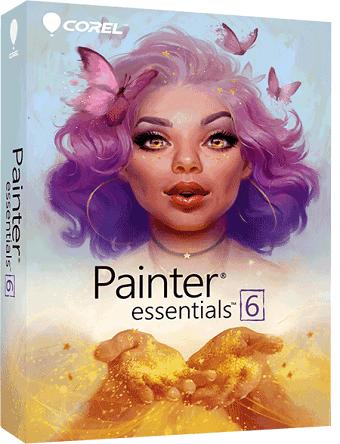Free $49.99 worth Corel Painter Essentials 6 License [Windows & Mac]