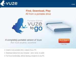 vuze-to-go