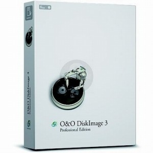 O&O DiskImage 3.5.26 Professional Edition