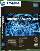 Panda internet-security-2010