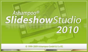 Ashampoo Slideshow Studio 2010