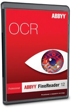 Abbyy FineReader 12 Professional Free License