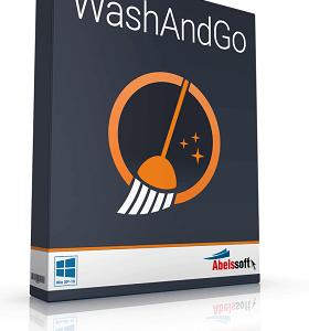 WashAndGo box shot