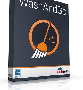 Abelssoft WashAndGo 2020 Free Full Version [PC Maintenance]