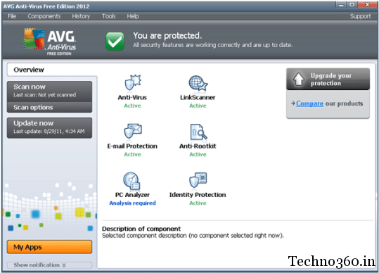 Net protector antivirus update free download 2012 game-diva.