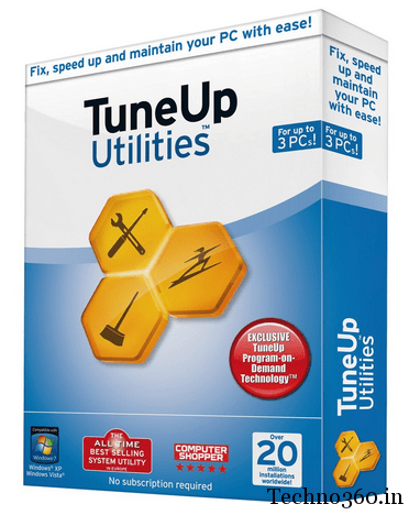 tuneup utilities 2011 product key