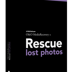 O&O Media Recovery 11 Pro Free License -Recover Lost Files