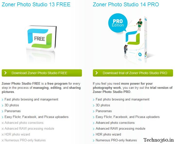 Photo effect studio free download full version
