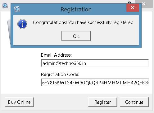 Easy DVD Player license code