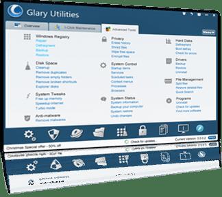 Glary Utilities 3 Pro Free license