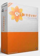 Artweaver 4 : Full Featured Free Painting Tool