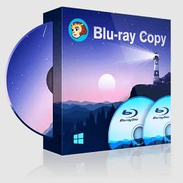 DVDFab Blu-ray Copy-Box Shot