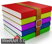 WinRAR 5 Final Released