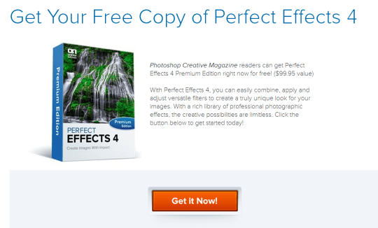 Perfect Effects 4 Premium Edition free