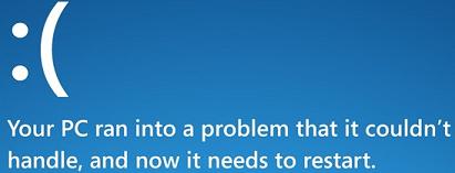 Windows 8.1 problems