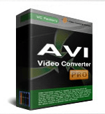 AVI Video Converter Factory Pro Free License