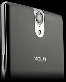 Xolo Q1010i available in India for Rs 12475