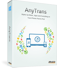 iMobie AnyTrans for iOS Free Full Version [File Manager for iOS Devices]
