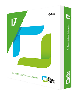 Get Zoner Photo Studio 17 PRO for Free