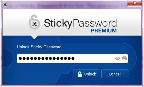 Sticky Password 8 Premium