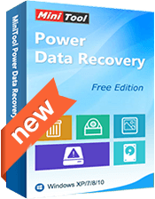 MiniTool power data recovery 7.0 Review