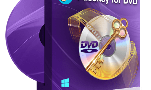 DVDFab PassKey 9 Free License