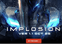 Implosion – Never Lose Hope Game for iOS now available for Free