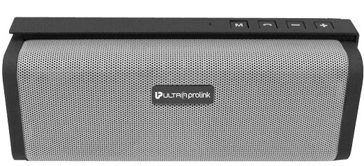 ultraprolink multimedia bluetooth speaker