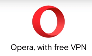 How to Enable Free VPN in Opera Browser
