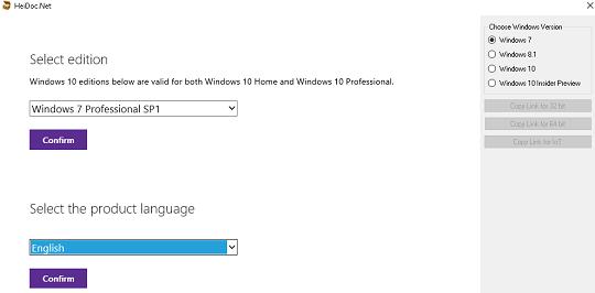 windows 8 iso downloader