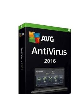 AVG AntiVirus 2016 Free for 1 Year