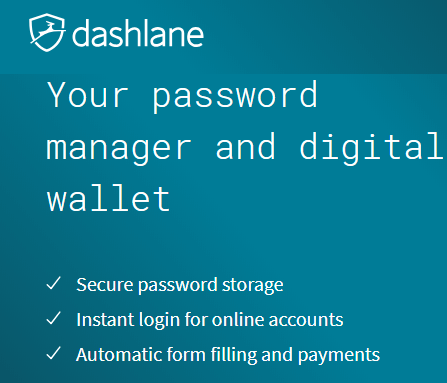 Dashlane Lane Premium Free for 1 Year – Win, Mac, Android & iOS