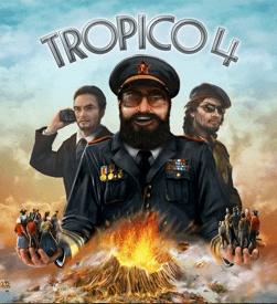 Tropico 4 City Building Simulation Game Now Free for a Limited Time