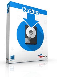 Abelssoft Backup 2016 Pro Free Full Version