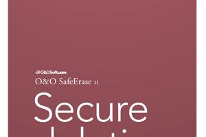 O&O SafeErase 11