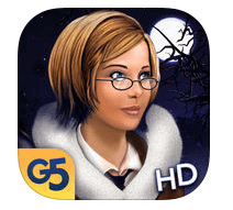 Treasure Seekers 3: Follow the Ghosts iOS Game Gone Free
