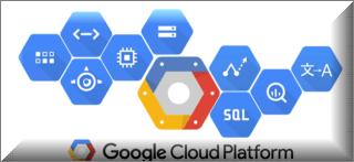 Google Cloud Platform Free for 12 Months