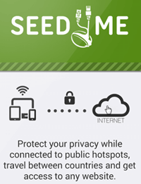 Seed4 Me VPN Free 1 Year Subscription [Win, Mac, iOS & Android]