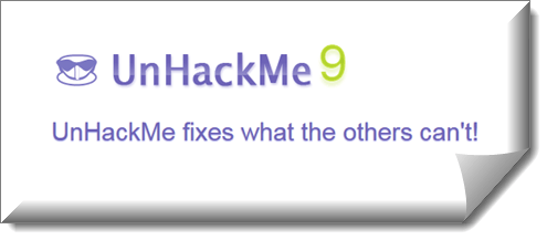 UnHackMe Anti Rootkit Tool Free for 180 Days