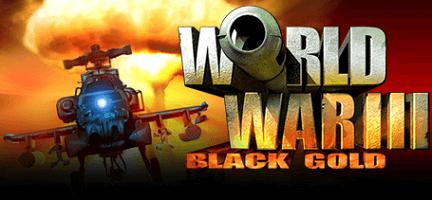 World War 3: Black Gold Game Free Steam Key