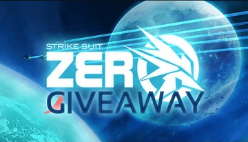 Strike Suit Zero Game for PC Now Available for Free